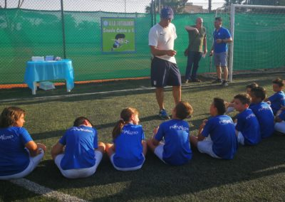 Docente FIGC